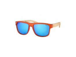 Iaview gafa de sol bambú bico 1639 redsblm