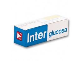 INTER GLUCOSA 50 TIRAS