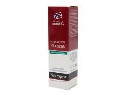 Neutrogena crema pies durezas 50ml