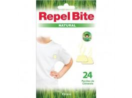 REPEL BITE NATURAL 24 PARCHES REPELENTES