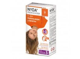 NYDA PEDICULICIDA SPRAY 50ML