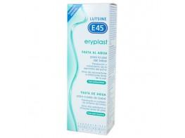 Lutsine Eryplast pasta al agua 200g