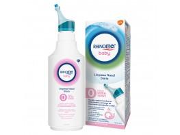 RHINOMER BABY SPRAY FUERZA EX-SUAVE 115M