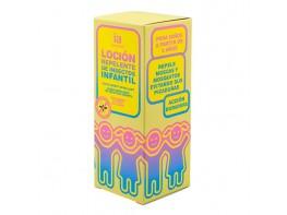 Interapothek repelente insectos infantil 100ml