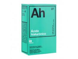 Interapothek Ácido hialurónico 30 cápsulas