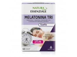 Angelini Melatonina tri 60 comprimidos