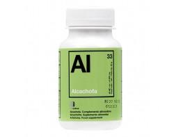 Interapothek alcachofa 60 cápsulas