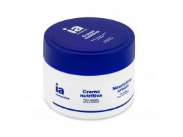 Interapothek crema corporal nutritiva 300ml