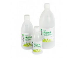 Lisubel alcohol de romero 500ml