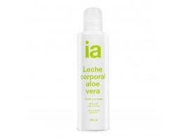 Interapothek leche hidratante corporal aloe vera 200ml