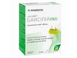 ARKOCAPSULAS GARCINIA GAMBOGIA 45 CAPS.