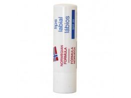 Neutrogena protector labial spf20 4,5g